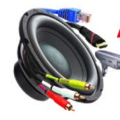 Audio and Security Solutions