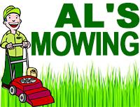 Al's Mowing