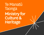 Culture and Heritage Ministry for Logo