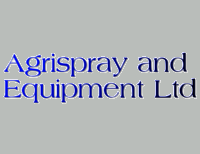 Agrispray and Equipment Ltd