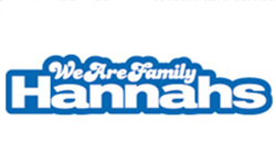 Hannahs Shoes Logo