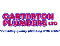 Carterton Plumbers
