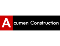 Acumen Construction Ltd