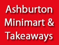 Ashburton Minimart & Takeaways