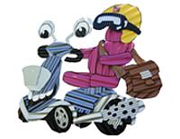 Waikato Mobility Scooters