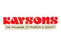 Kaysons Ltd