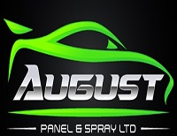 August Panel & Spray Ltd