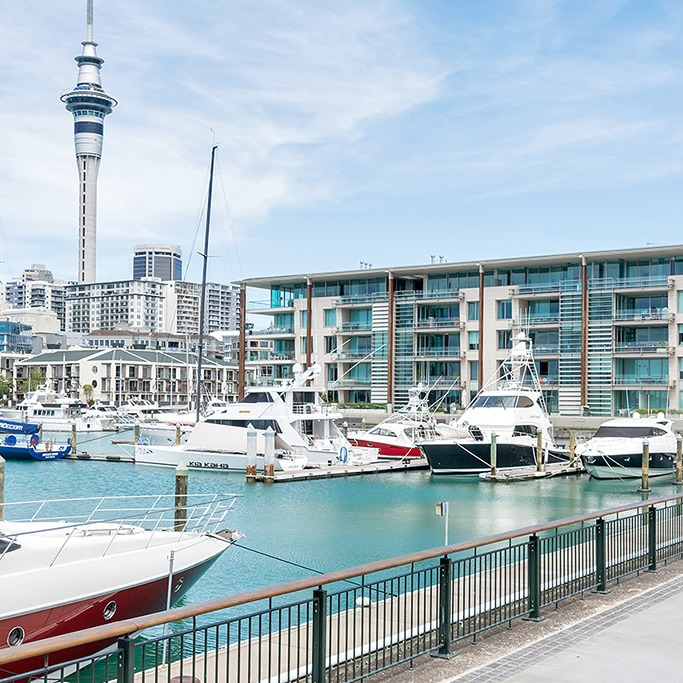 Quinovic - Viaduct Serviced Apartment & Townhouse Specialists