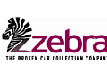 Zebra The Broken Car Collection Company