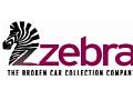 [Zebra The Broken Car Collection Company]