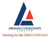 Abraham Consultants Ltd