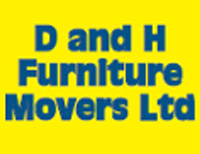 D & H Furniture Movers
