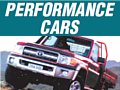 Performance Cars Dn Ltd
