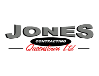 Jones Contracting Queenstown Ltd