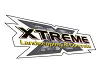 Xtreme Concrete & Landscaping Ltd