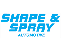 Shape & Spray Automotive Ltd
