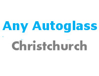 Any Autoglass Christchurch