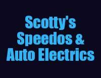 Scotty's Auto Electrics & Speedos