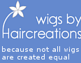 Wigs By Haircreations
