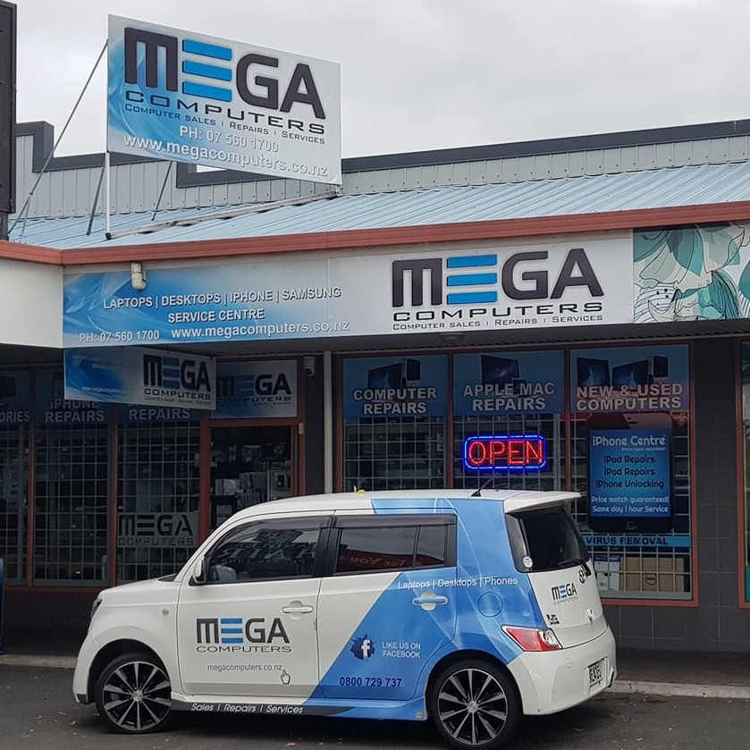 Mega Computers Limited