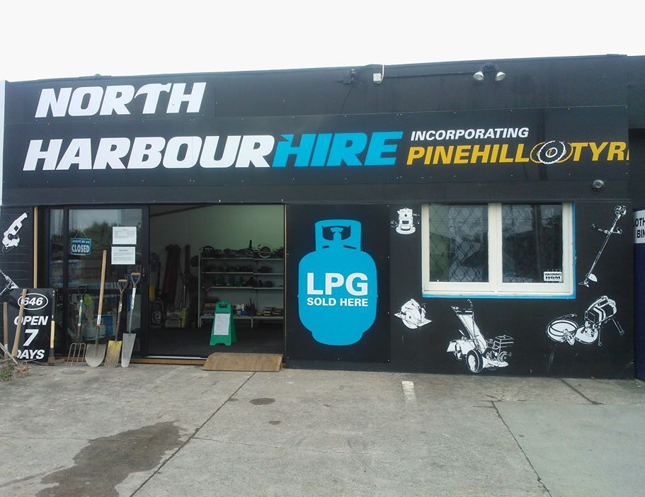 Pine Hill Tyres