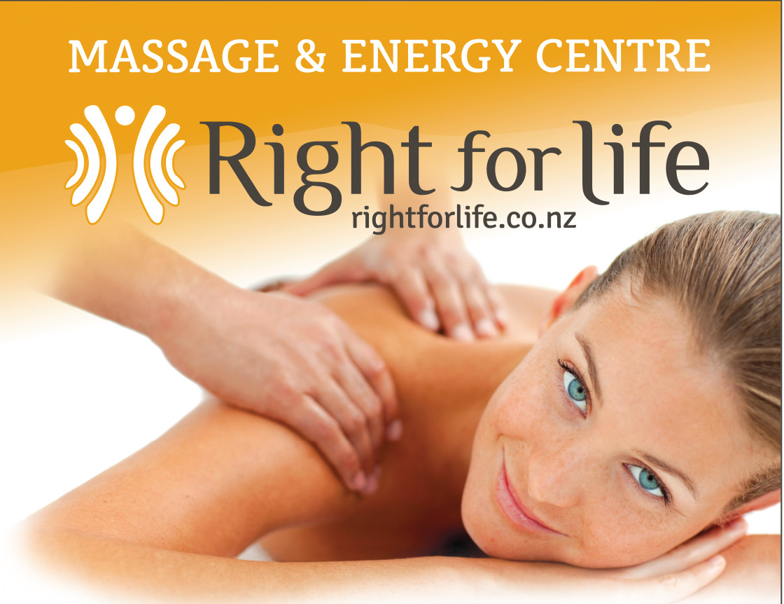 Right for Life Massage & Energy Centre