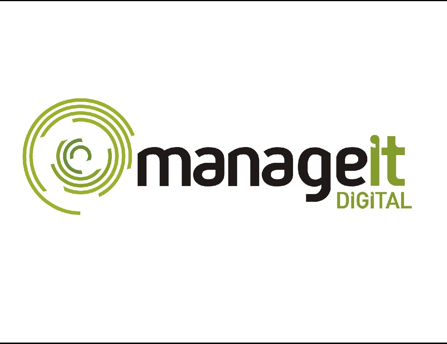Manage IT Digital Ltd