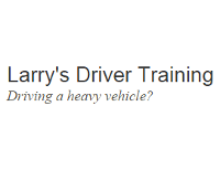 Larry's Driver Training