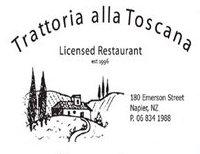 [Trattoria Alla Toscana]