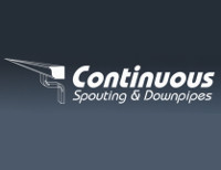 Continuous Spouting & Downpipes