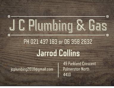 J C Plumbing & Gas