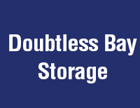 Doubtless Bay Storage