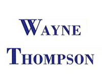 Wayne Thompson