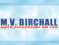 Birchall Auto Electrical Co Ltd