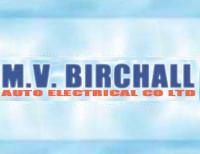 Birchall Auto Electrical Co Ltd