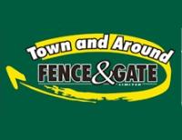 Town & Around Fence & Gate Ltd