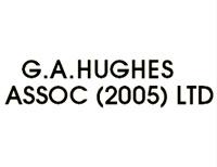 Hughes G A & Associates (2005) Ltd