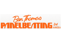 Ben Thomas Panelbeating