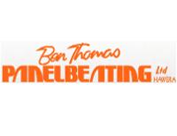 [Ben Thomas Panelbeating]