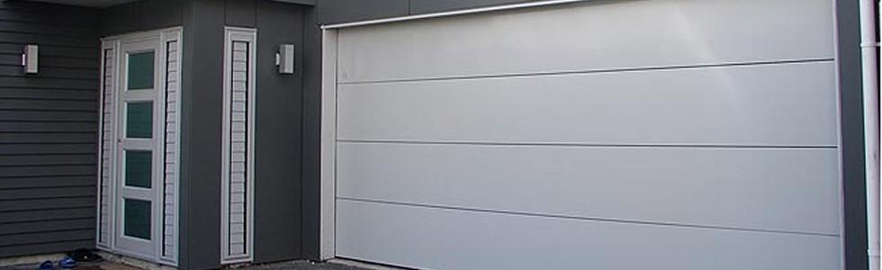 Ashton Garage Doors Mid Canterbury Ashburton Yellow Nz