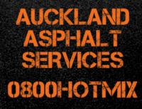 Auckland Asphalt Services Ltd