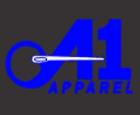 A1 Embroidery & Screenprint Ltd
