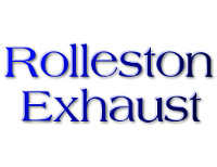 Rolleston Exhaust