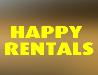 Happy Rentals