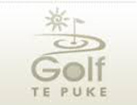 Te Puke Golf Club