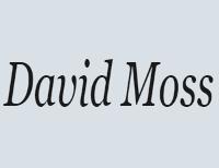 Mr David Moss