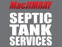 MacJimray Septic Tank Services