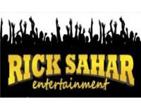 [Rick Sahar Entertainment]