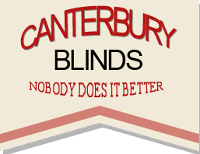 Canterbury Blinds