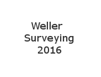 Weller Surveying (2016) Limited